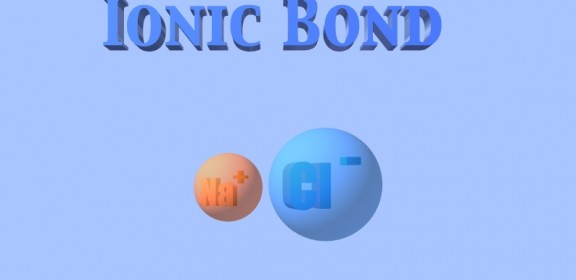 The gallery for --> Ionic Bond Animation