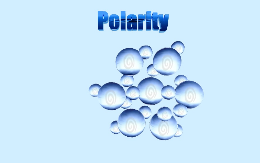 WATER POLARITY
