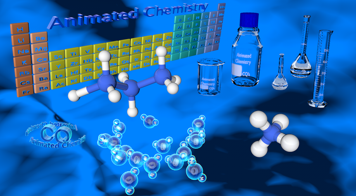 organic chemistry how to draw 3d